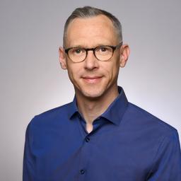 Dirk Rühaak - aeris GmbH - Haar bei München