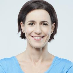 Eileen Gallasch - Gesundheitsberatung Gallasch  - Functional Training and more - Berlin