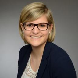 Luisa Wolber - Teva Biotech GmbH - Ulm