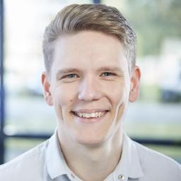 Dominik Asche's profile picture