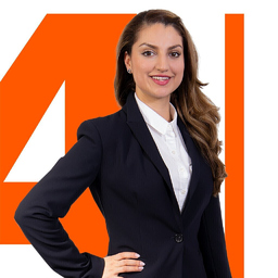 Amena Zoltani - PERM4 | Permanent Recruiting GmbH - Berlin