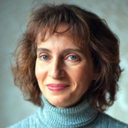 Nina Glazova - PSZ für Flüchtlinge Aachen