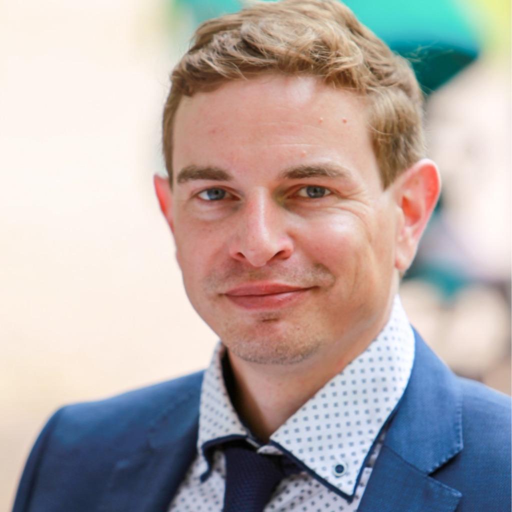 Sebastian Ballweg's profile picture