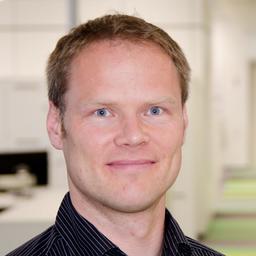 Dr. Torben Menke