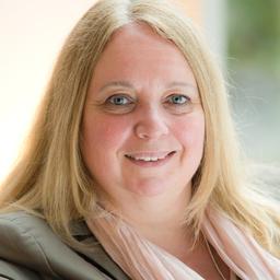 Birgit Schiche - Plan B. Schiche - Personalstrategie & Führung - Hamburg