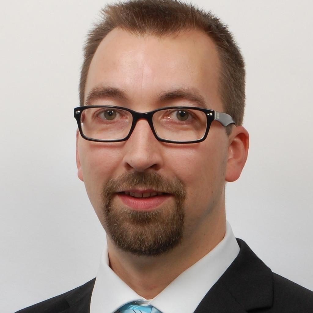 Thorsten Berg