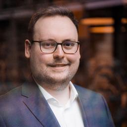 Caspar Felix Hoffmann - Wir machen Journalismus UG (haftungsbeschränkt) - Frankfurt am Main