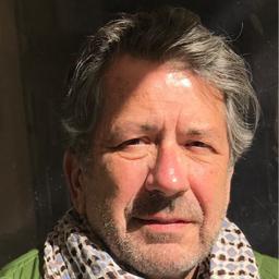 Prof. Wolf Groß - Isarnetzwerk e.V. - München
