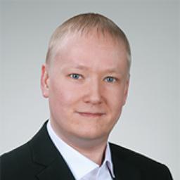 Patrick Kroehl