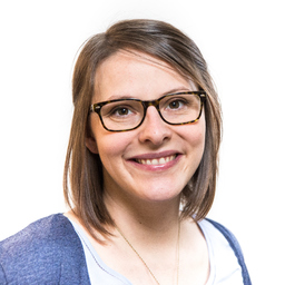 Catharina Grünsfelder's profile picture