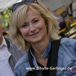 Sibylle Gerlinger - Sibylle Gerlinger - Landsberied
