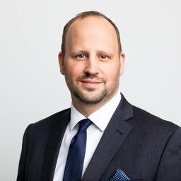 Daniel Koch - LaShoe | Mailstore Retail Concepts GmbH | Walbusch-Gruppe - Düsseldorf