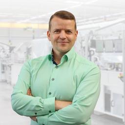 Thorsten Dobry's profile picture
