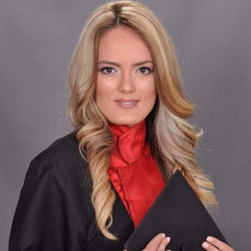 Dipl.-Ing. Belinda Kjesasi's profile picture