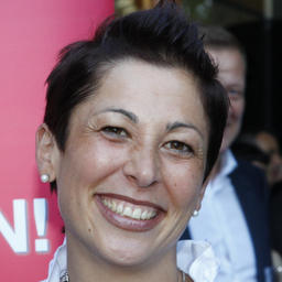 Monika Goedeckemeyer's profile picture
