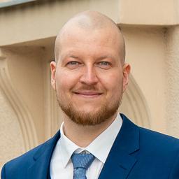 Matthias Weigel - Aroundhome - Berlin