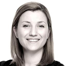 Claudia Janoska