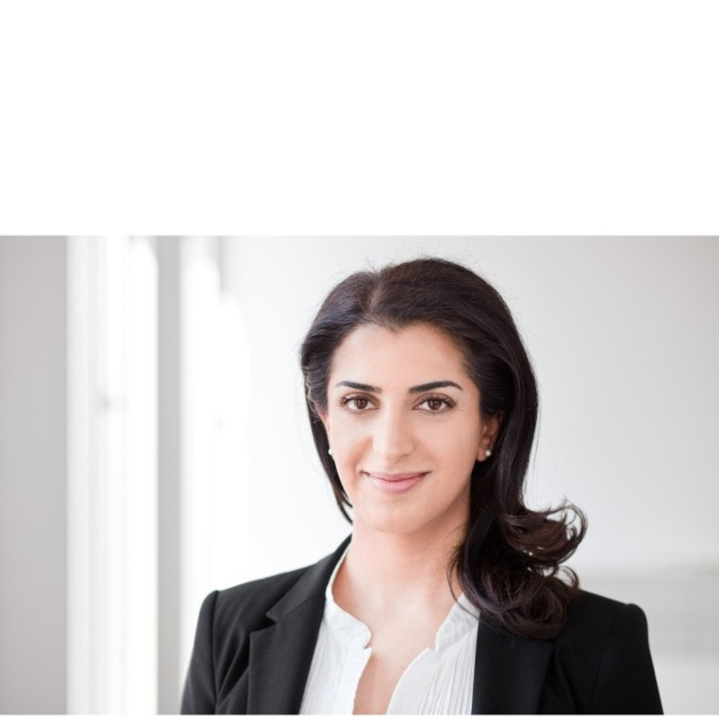 Mandana Rahmani's profile picture
