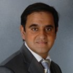 Waseem Ahmad - EagleBurgmann Germany GmbH & Co. KG  Wolfratshausen - München