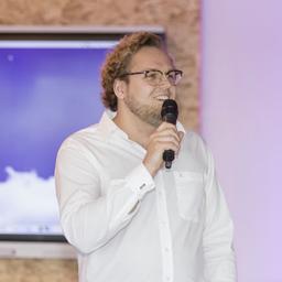 Nils Rochholl's profile picture