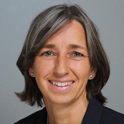 Stephanie Wolter - IBM Deutschland Management & Business Support GmbH - Ehningen