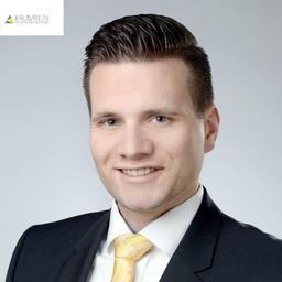 Benjamin Krumrein - KRUMREiN Unternehmensberatung - Mannheim