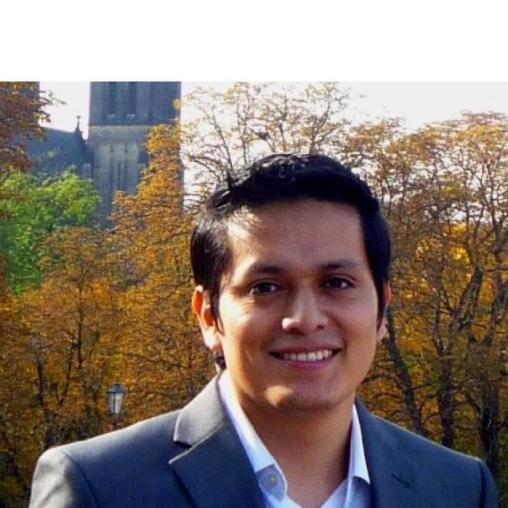 Witman Esquivel's profile picture