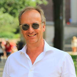 Dr Thomas R. Henschel - Signet - Kooperative Kommunikation in der Wirtschaft - Berlin