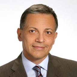 Nick Marentette - Marlowe Global Business Solutions - Munich