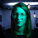 Anna Keller - Fischen