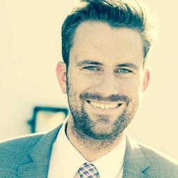 Christopher Berndt's profile picture