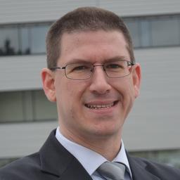 Prof. Dr. Frank Bertagnolli's profile picture