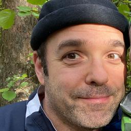 Mark Rehberg