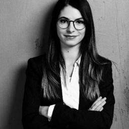 Sarah Rügemer's profile picture
