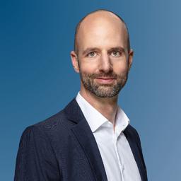 Simon Blankenstein - innogy SE - Essen