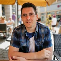 Frank Stangenberger - ePages - Jena