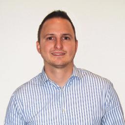 Danny Denk's profile picture