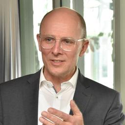 Michael Bischoff - Caritasverband für die Stadt und den Landkreis Fürth e.V. - Cadolzburg
