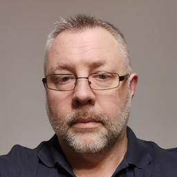 Jürgen Hering - Turbines & Compressors Servicemanagement Hering // TCS-H GmbH - Auerbach