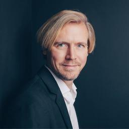 Olaf Kruse - Freelancer - Hamburg