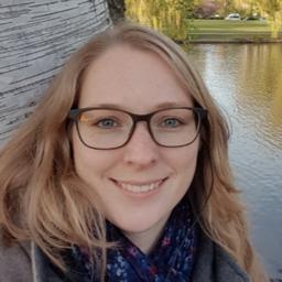 Lilia Martin - innogy SE - Hamburg