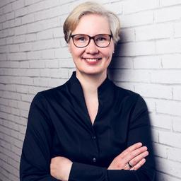 Anja Heinze - MLP Hyp GmbH / Interhyp Gruppe - Wiesloch