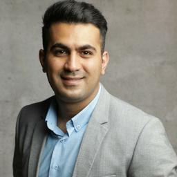 Mehrshad Ansari Jouybari