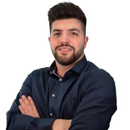 Kurosch Djalali's profile picture