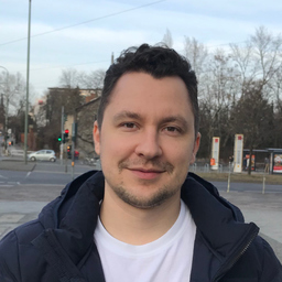 Oleksii Antypov's profile picture