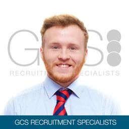 Seán Carroll - GCS Recruitment Specialists - Dublin