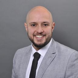 Khaled Al-Samaraie's profile picture