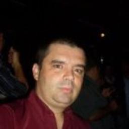 Claudio javier gil melian jardinero xing Trabajo jardinero girona
