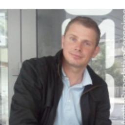 Harald Fleischer-Lietz's profile picture