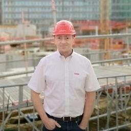 Markus Bär - Hilti AG - Kremperheide